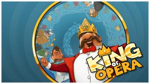 iOS限免、限時免費軟體app遊戲-King of Opera 2
