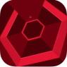 iOS限免、限時免費軟體app遊戲-Super Hexagon 3