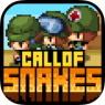 iOS限免、限時免費app軟體遊戲-Call of Snakes 3