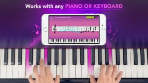 iOS限免、限時免費app軟體遊戲-Simply Piano 2