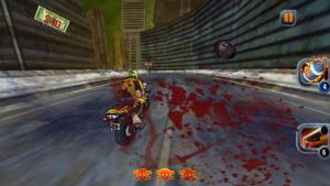 ios限免、限時免費軟體app遊戲-Satan's Zombies 1