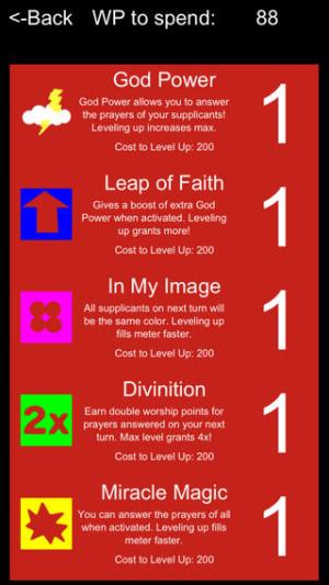 iOS限免、限時免費軟體APP遊戲-Benediction 2
