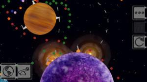 iOS限免、限時免費軟體APP遊戲-Gravity 2.0 1