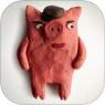 iOS限免、限時免費軟體app遊戲-Three little pigs 3