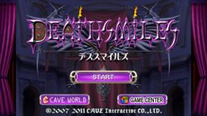 iOS限免、限時免費APP軟體遊戲-DEATHSMILES 2