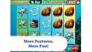 iOS限免、限時免費APP軟體遊戲-Mermaid World Fun House 2