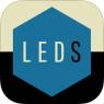 iOS限免、限時免費app遊戲軟體-LEDS 3