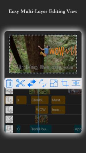 iOS限免、限時免費app遊戲軟體-MovieSpirit 1