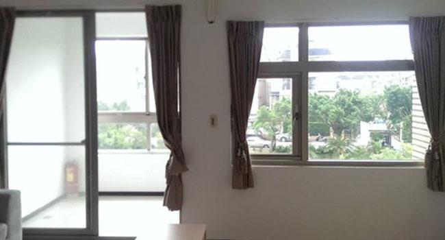 1.關閉室內窗戶A