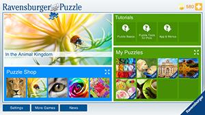 Ravensburger Puzzle-1