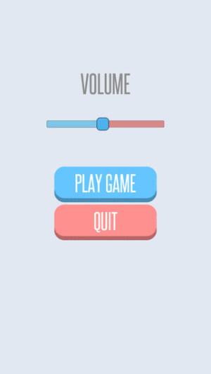iOS限免、限時免費軟體APP遊戲-The Line Rush 1