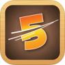 iOS限免、限時免費APP遊戲軟體-Factor Samurai 3