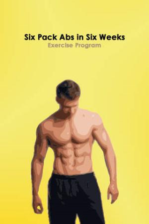 iOS限免、限時免費APP遊戲軟體-Six Pack Abs in Six Weeks 1