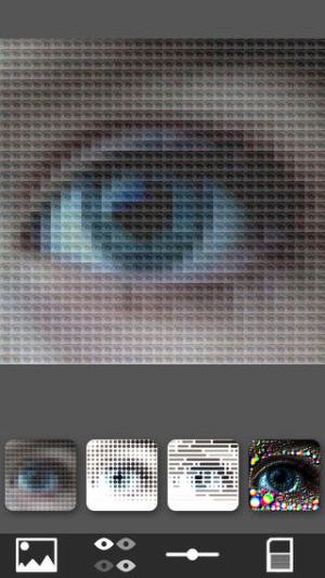 iOS限免、限時免費app軟體遊戲-PixelWakker 1