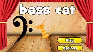 Bass Cat-1