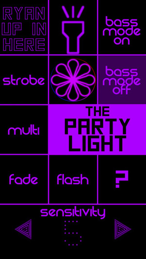 The Party Light Supreme-1