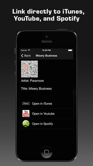 Search for Music Premium & Listen to Music for Spotify Premium-1