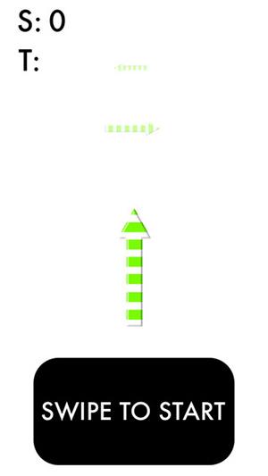 Arrows Swipe Challenges-2
