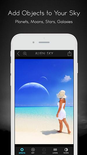 Alien Sky-1