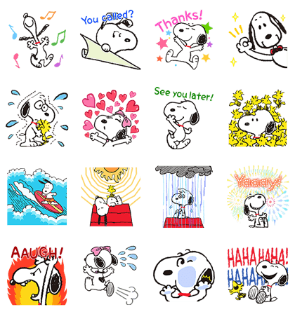 LINE POP UP STICKERS (16)
