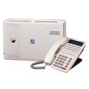通航-DCS-500電話總機--2
