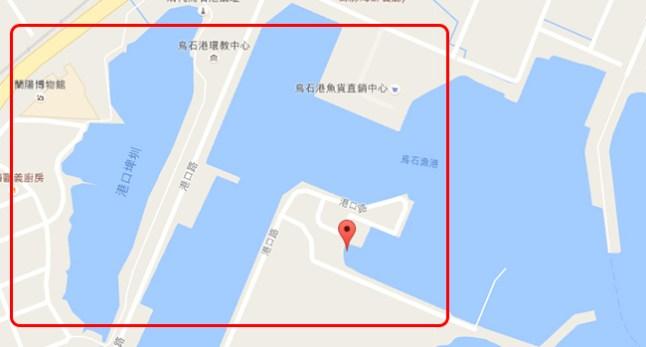 烏石港.蘭陽博物館-抓寶聖地