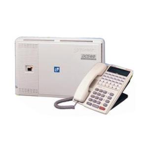 通航-DCS-60電話總機-3