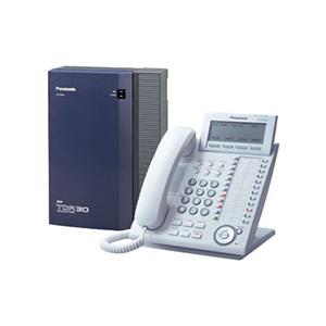 國際牌-KX-TDA30電話總機系統-3