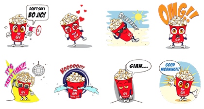 20160906 FREE LINE STICKERS (1)