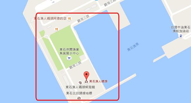 乘龍-嘉義東石漁港-5