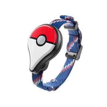 Pokémon GO Plus-寶可夢手環-3