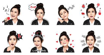 20161201 free line stickers (6)