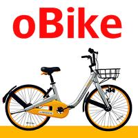 oBike共享自行車,YouBike,iBike (2)