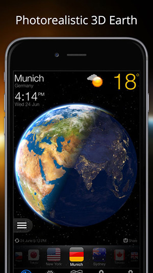 Weather Now-1
