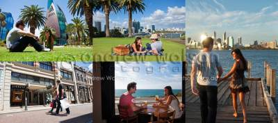 Cairns Tourism & Lifestyle Photography - Perth Lifestyle ...