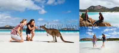 Cairns Lifestyle & Tourism Photography - Cape Le Grand ...
