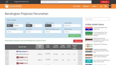 Pinjaman Perumahan Terbaik Malaysia - Bandingkan Online