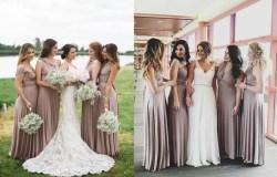 Eye Bridesmaid Dress Roundup At Bridesmaid Dress Roundup Fashion Blog Taupe Bridesmaid Dresses Long Taupe Bridesmaid Dresses Sleeves