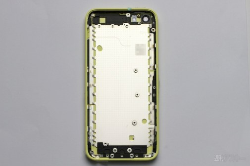 iPhone economico cover
