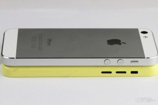iPhone economico e iPhone 5