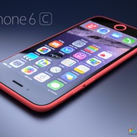 New 'iPhone 6c' Concept Teases Future of Apple's Budget Smartphone [iOS Blog]