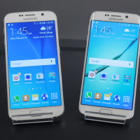 Samsung Announces Galaxy S6, Galaxy S6 Edge and Samsung Pay