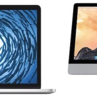 Intel Unveils Full Lineup of Skylake Processors for Notebooks and Desktops, Early 2016 Likely for Most Macs