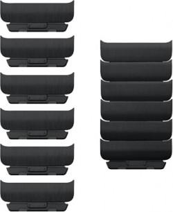 Apple Watch Link Bracelet Kit Space Black