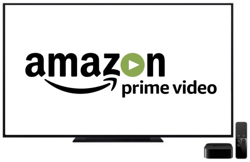 Amazon Prime Video App Reportedly Coming to Apple TV Sometime This Summer - MacRumors
