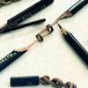 Carvedpencils
