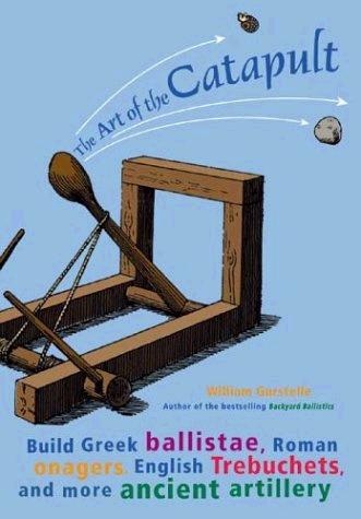 Book Cover Catapult
