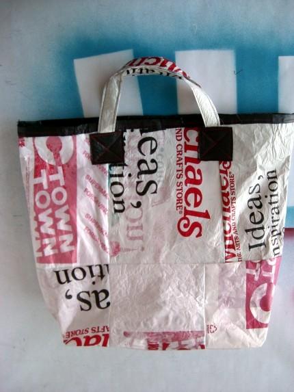 Fusableplasticbag