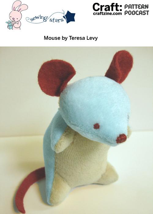 Patternpodcast Mouse