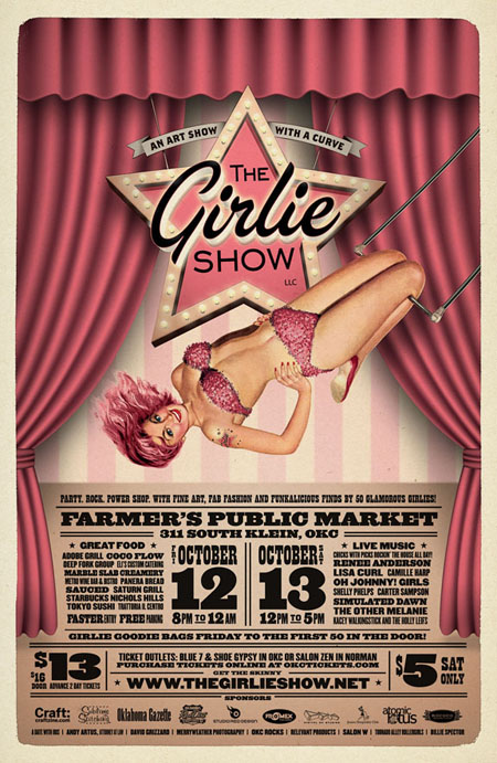 2007Girlieshow Postersmall